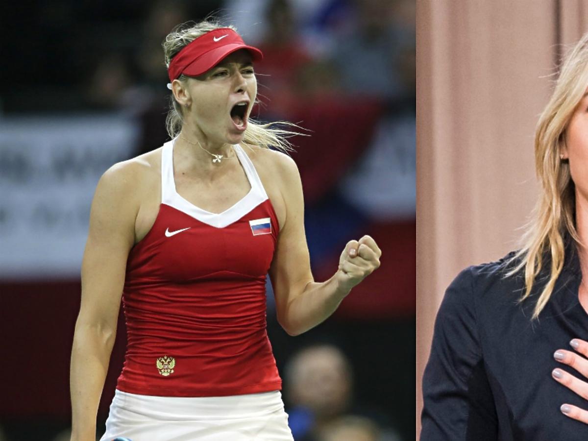 Maria Sharapova przyznała się do dopingu