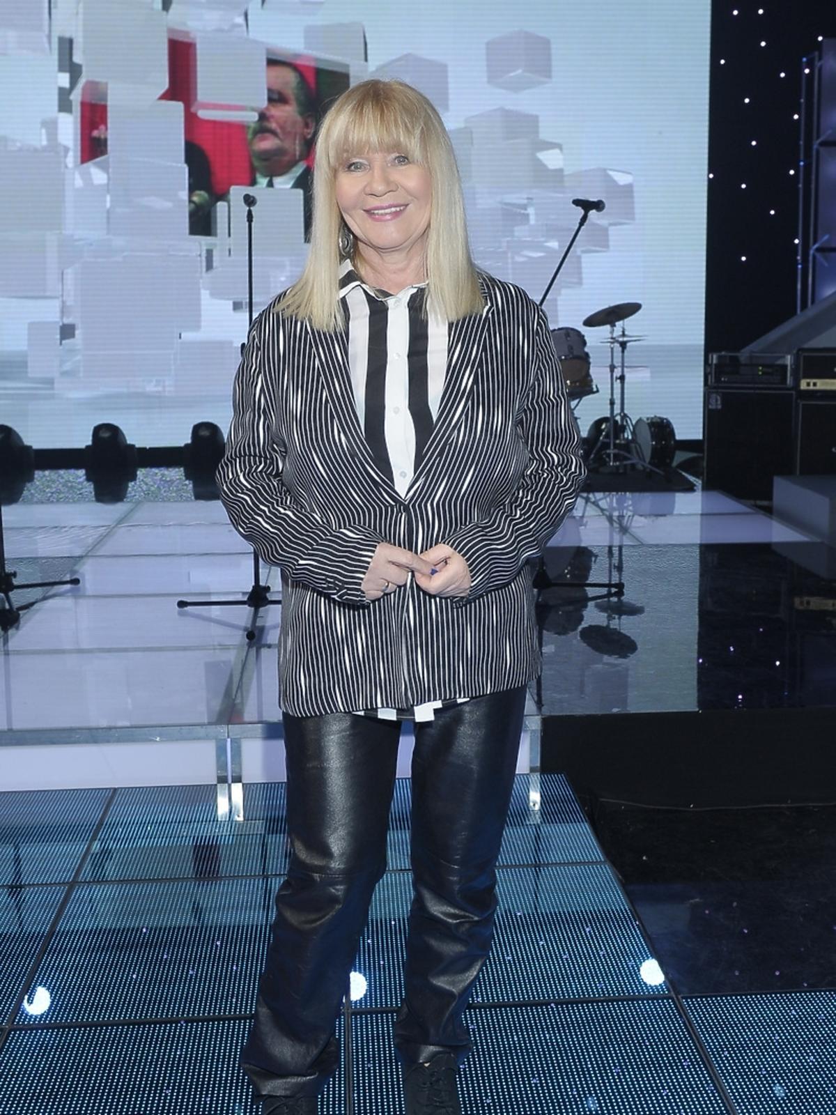 Maria Szabłowska na