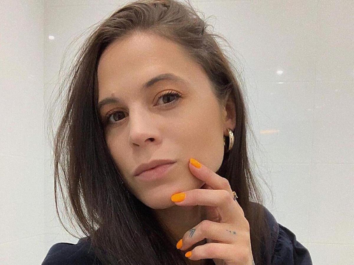 Maria Tymańska jest singielką