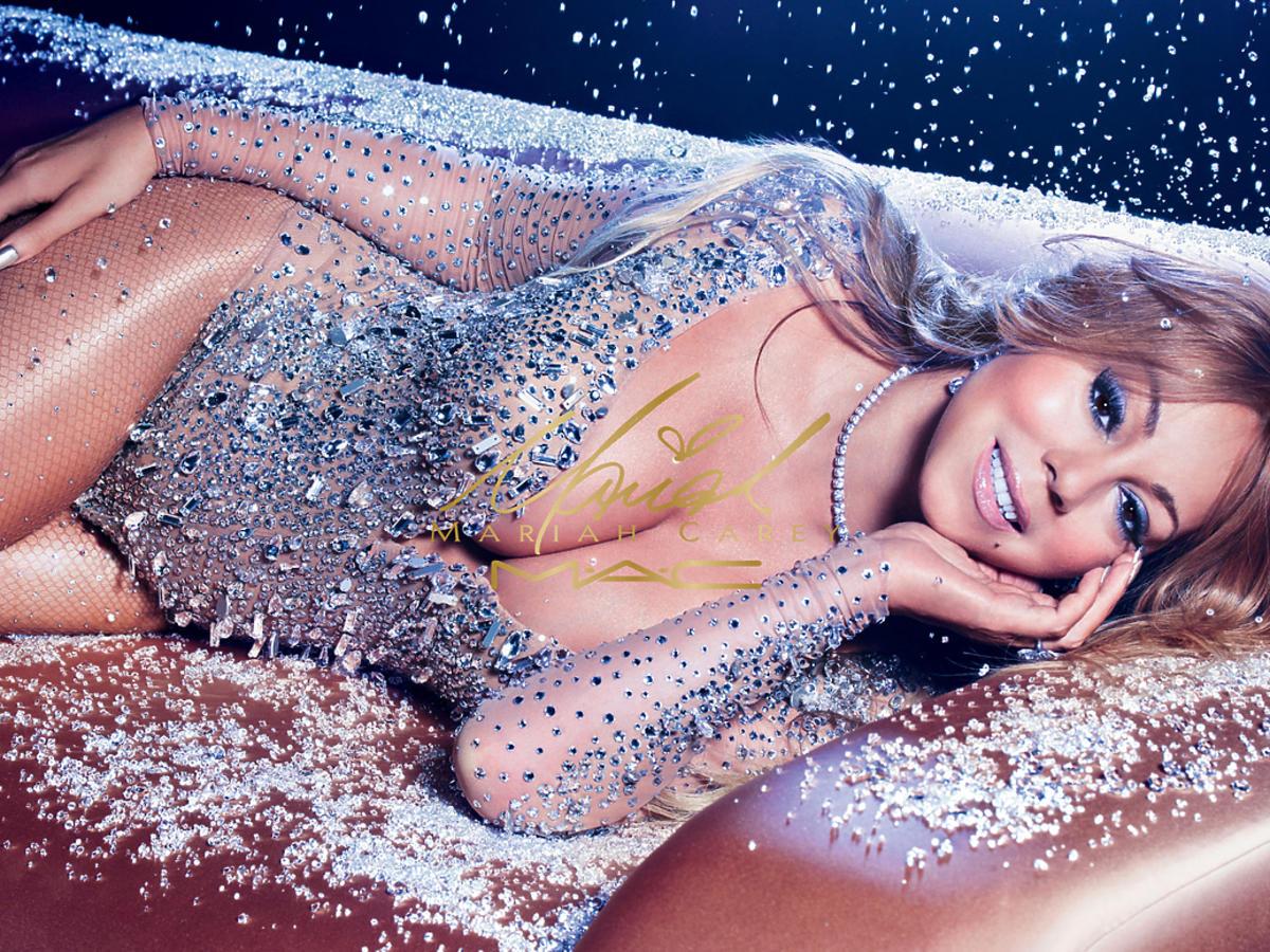 Mariah Carey dla MAC