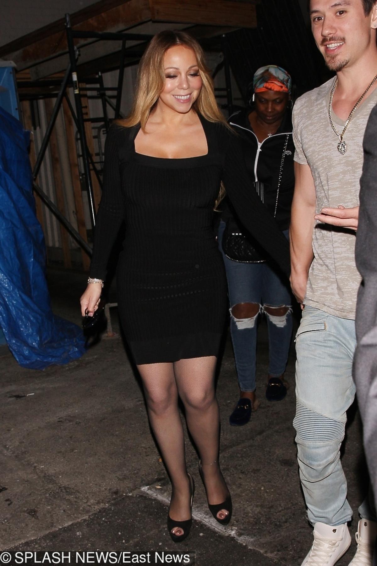 Mariah Carey przed metamorfozą