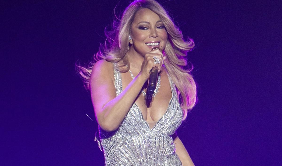 Mariah Carey zażądała od organizatorów koncertu w Krakowie podgrzewanego sedesu