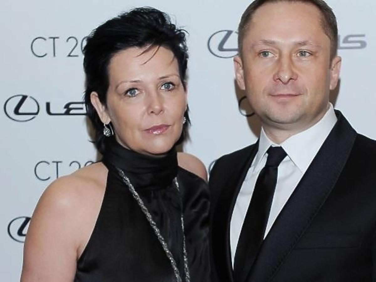 Marianna Dufek-Durczok zatrudniła agencję Pr-ową