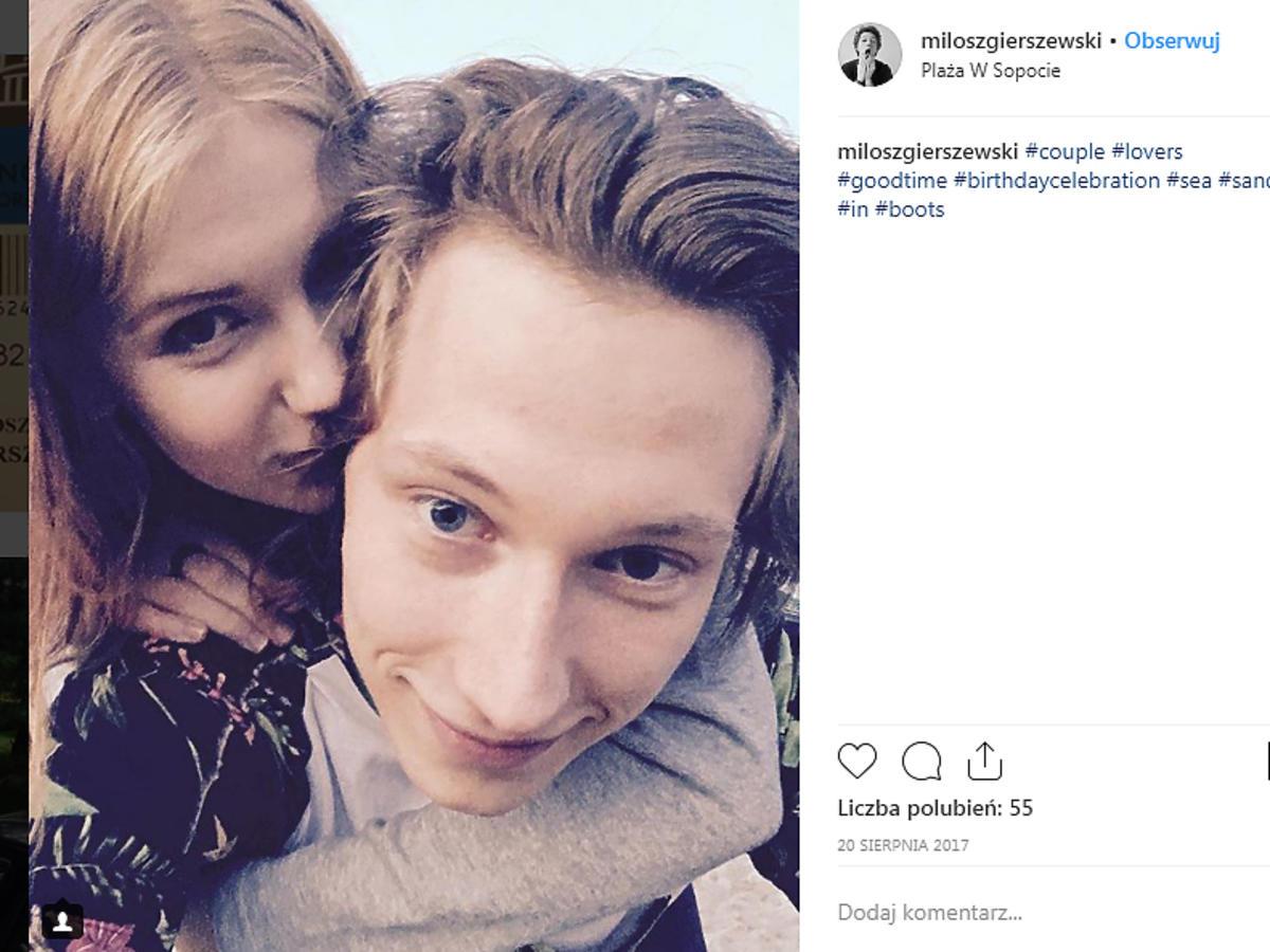 Marianna Kowalewska z Pułapki wyszła za mąż!