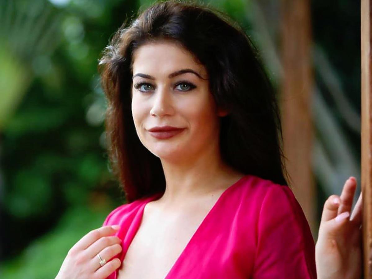 Marietta Witkowska - uczestnicy programu