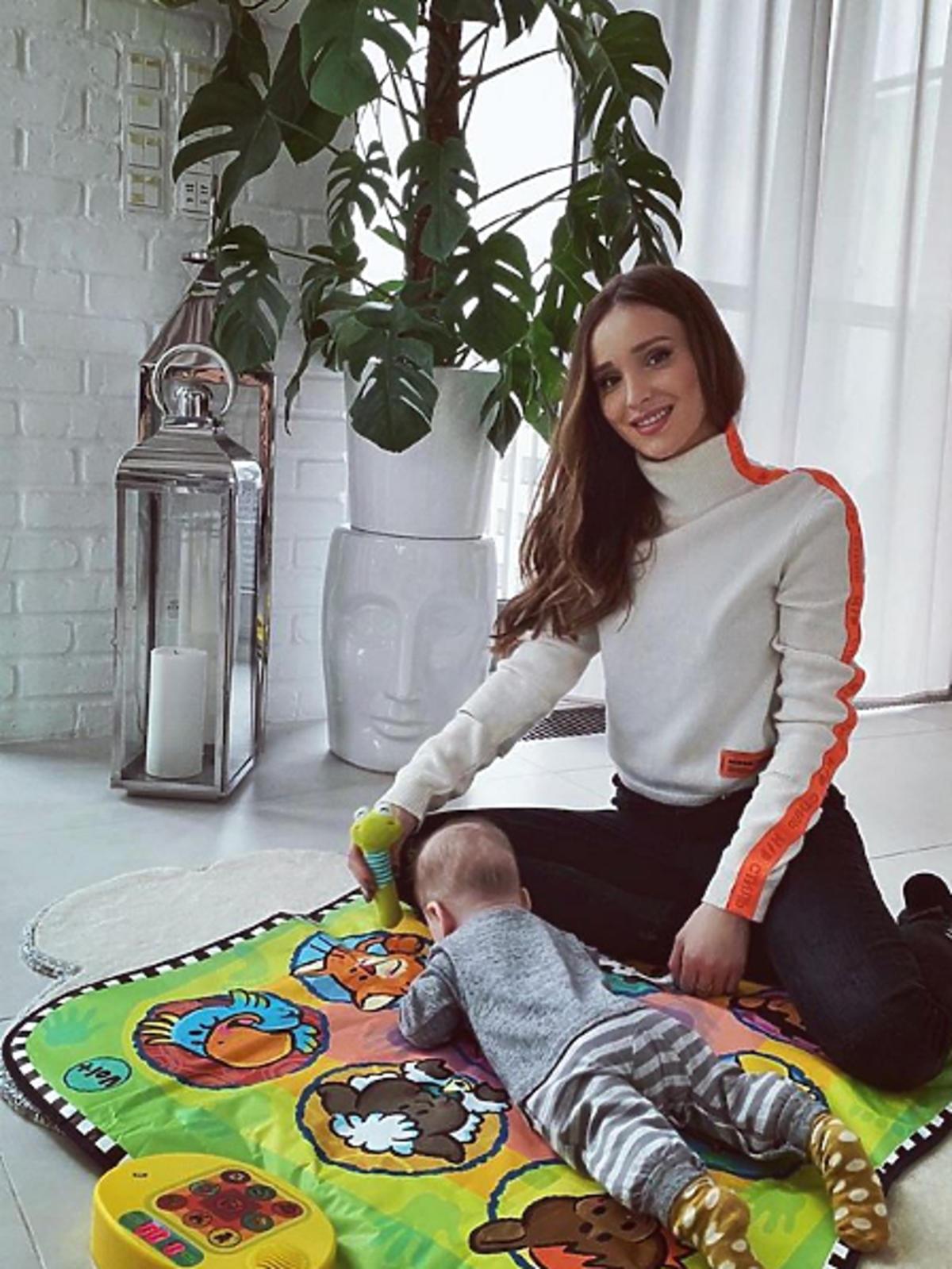 MaRina Szczęsna