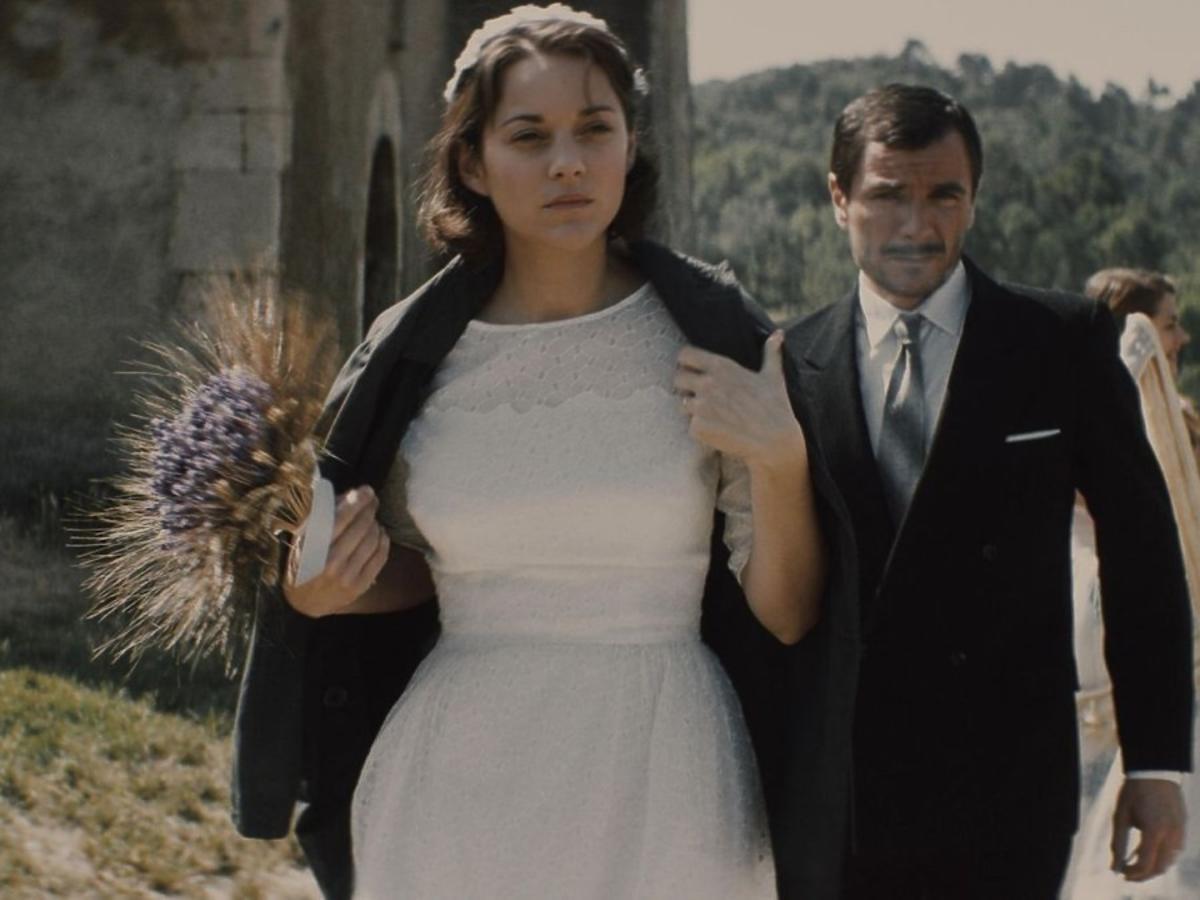 Marion Cotillard w filmie Z innego świata