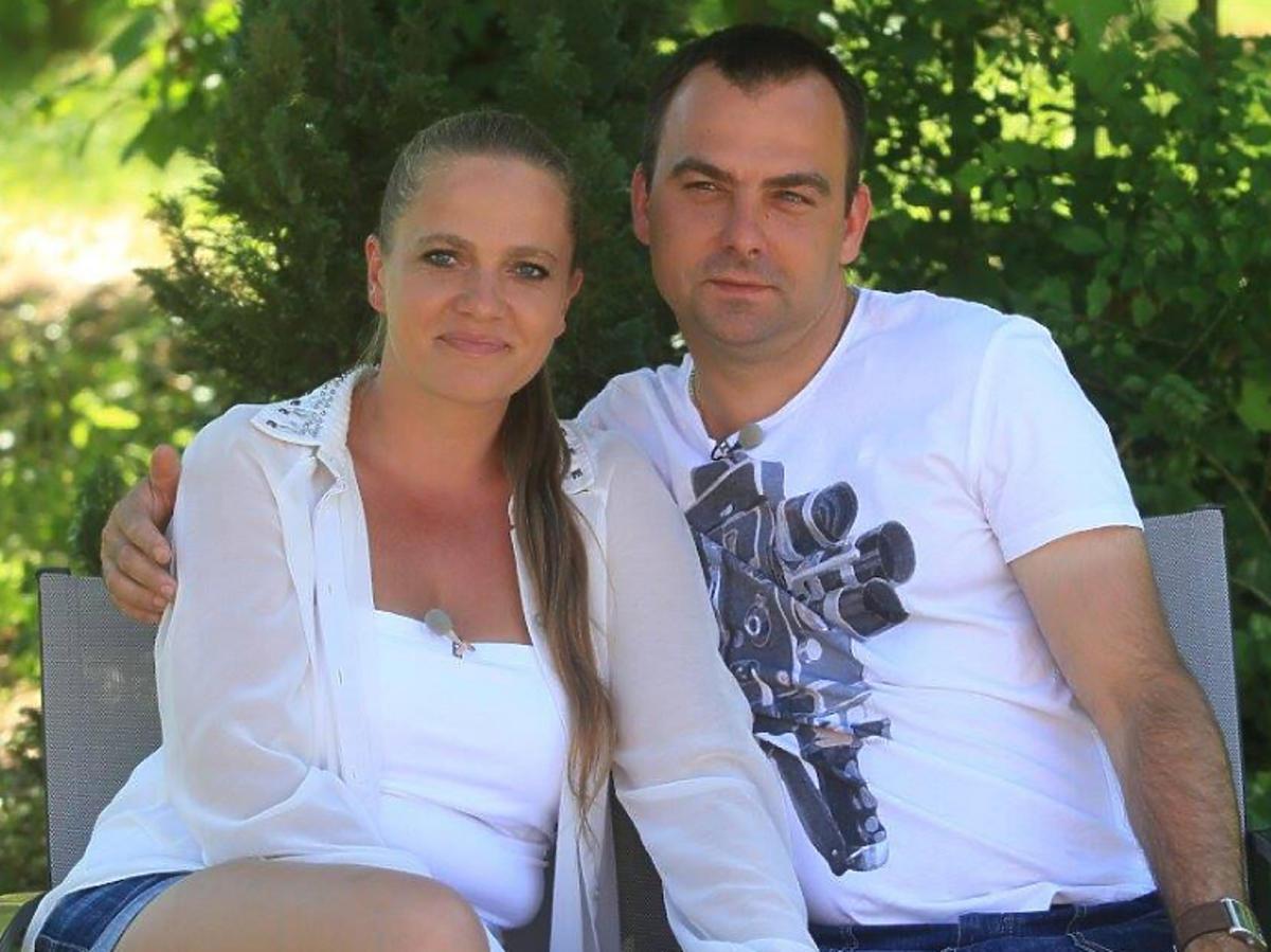 """Mariusz i Anna z """"Rolnik szuka żony 2"""""""