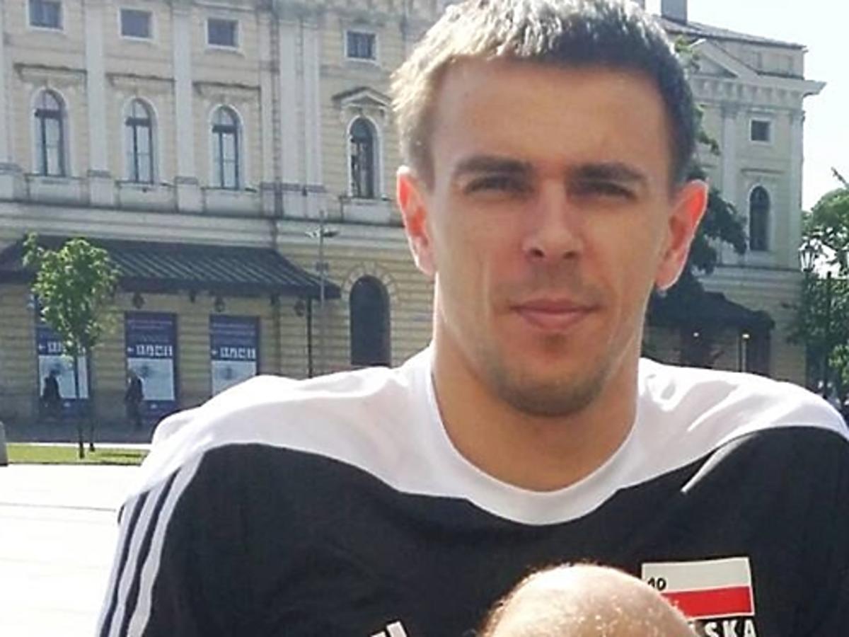 Mariusz Wlazły przed finałem Mistrzostw Świata