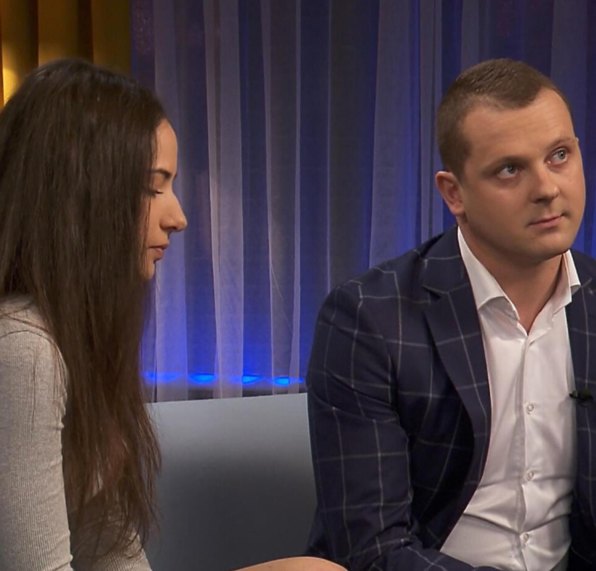 MArlena i Seweryn Rolnik szuka żony 6