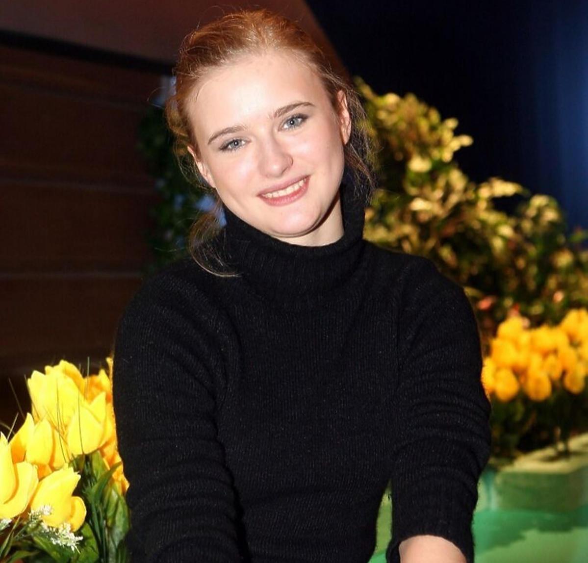 Marta Chodorowska w serialu