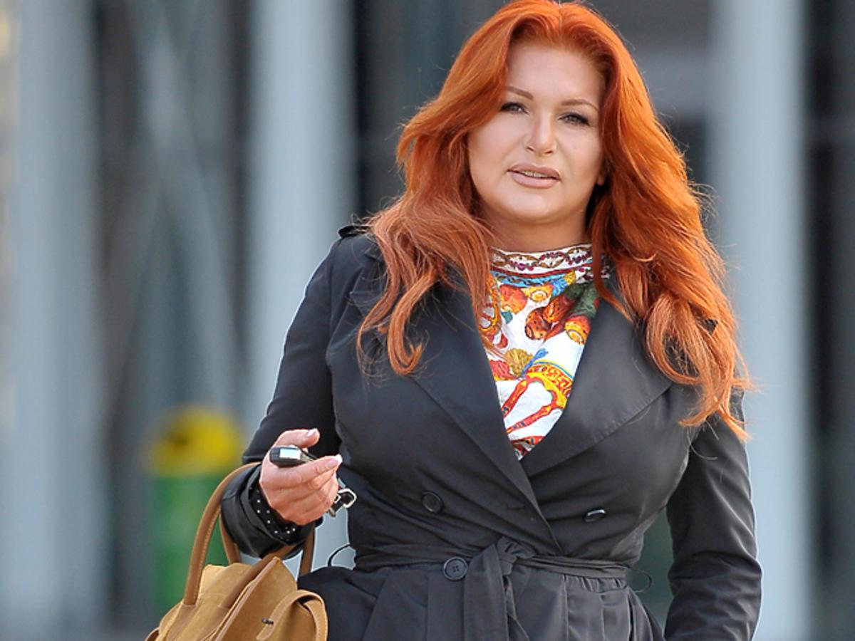 Marta Grycan zmienMarta Grycan zmieniła fryzurę - nowe zdjęciaiła fryzurę - nowe zdjęcia