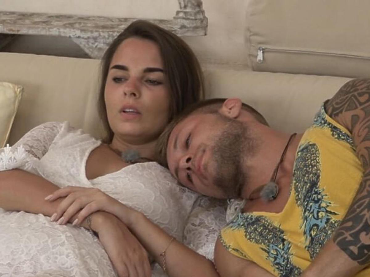 """Marta i Maciek z """"Hotelu Paradise"""""""