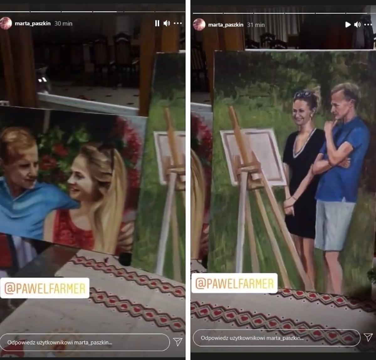 Marta i Paweł Rolnik szuka żony 7