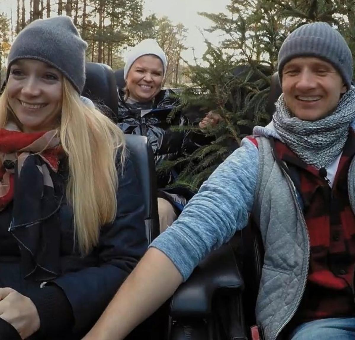 Marta i Paweł Rolnik szuka żony odcinek świąteczny