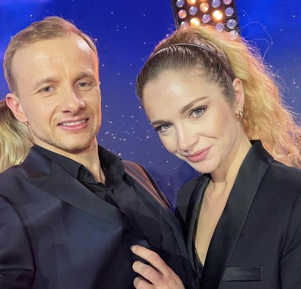 Marta i Paweł z 7. edycji