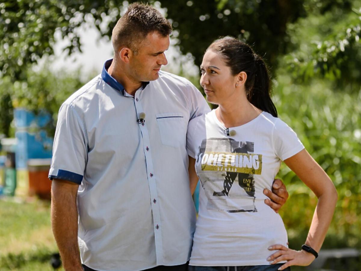 Marta i Sławomir Rolnik szuka żony