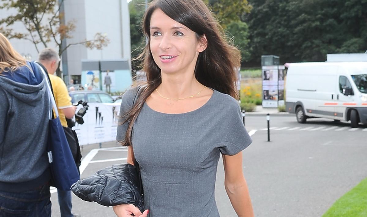 Marta Kaczyńska ma nowego faceta?