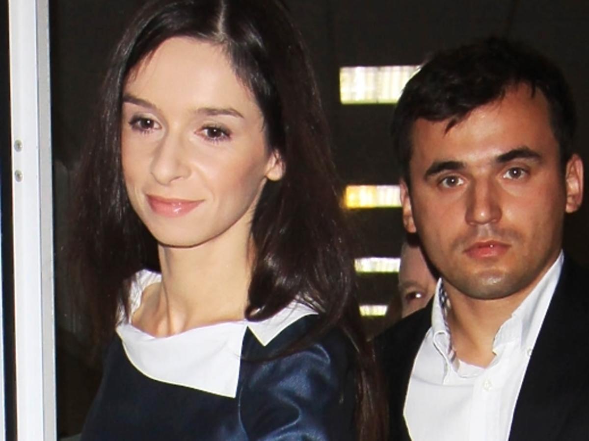Marta Kaczyńska rozwodzi się z mężem