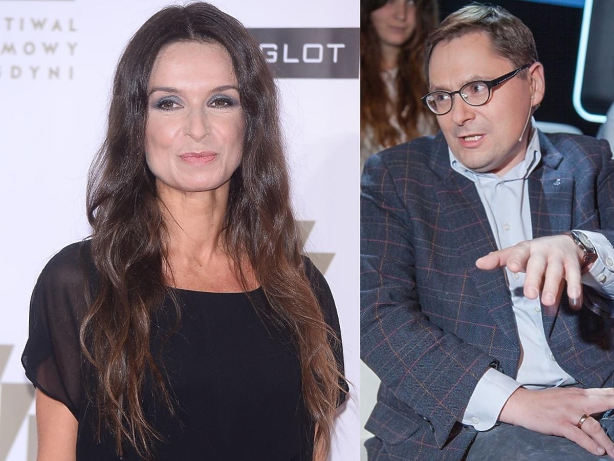 Marta Kaczyńska, Tomasz Terlikowski