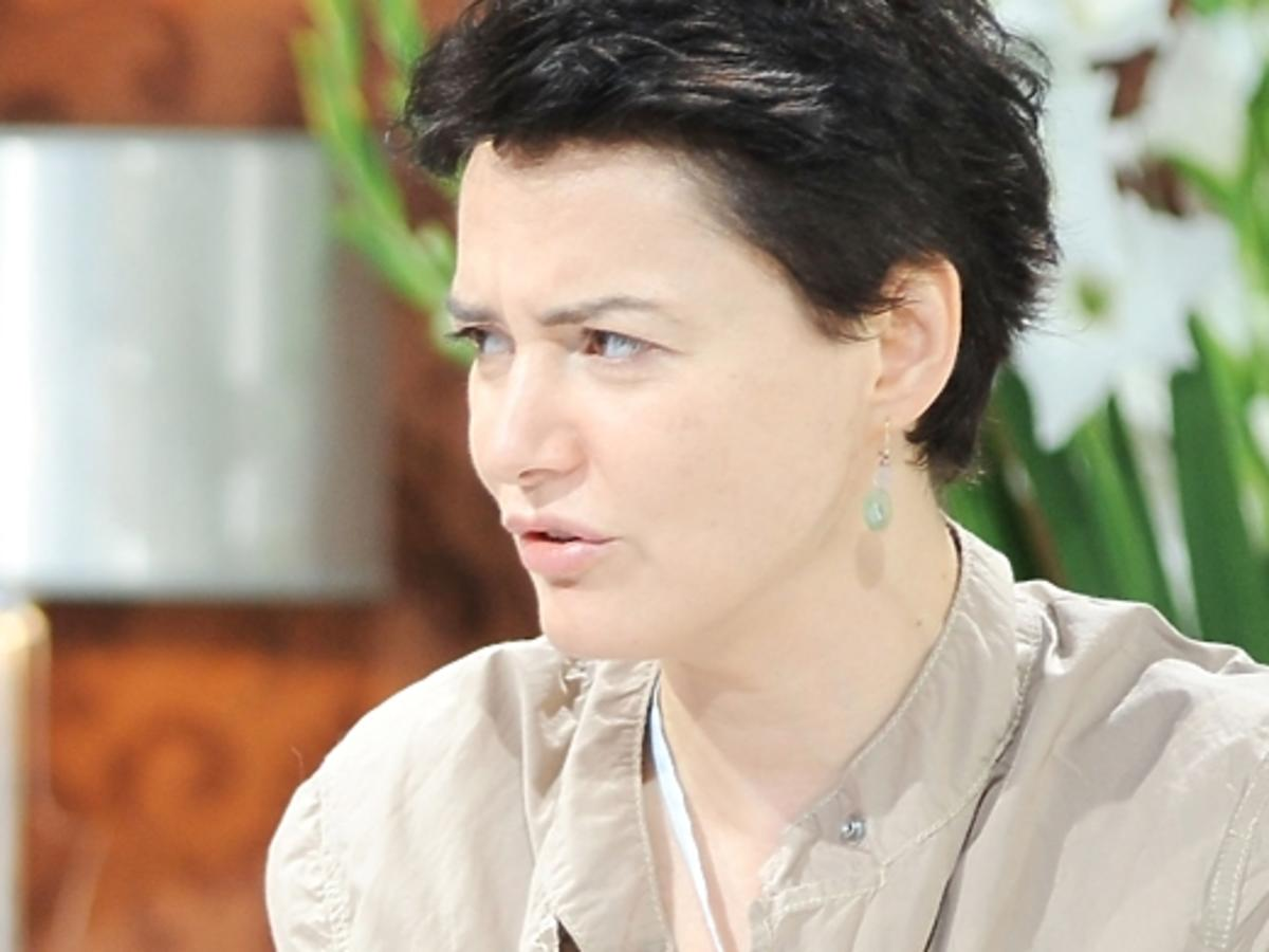 Marta Kuligowska otrzymała radę od Kazimiery Szczuki