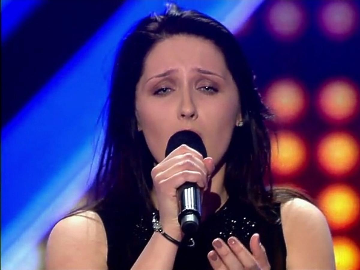 Marta Ławska w