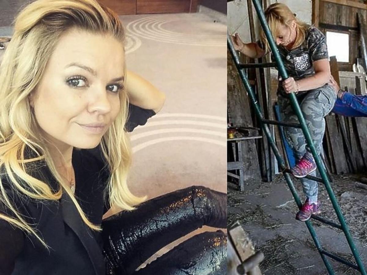 """Marta Manowska skomentowała zachowanie Jana w """"Rolnik szuka żony"""""""