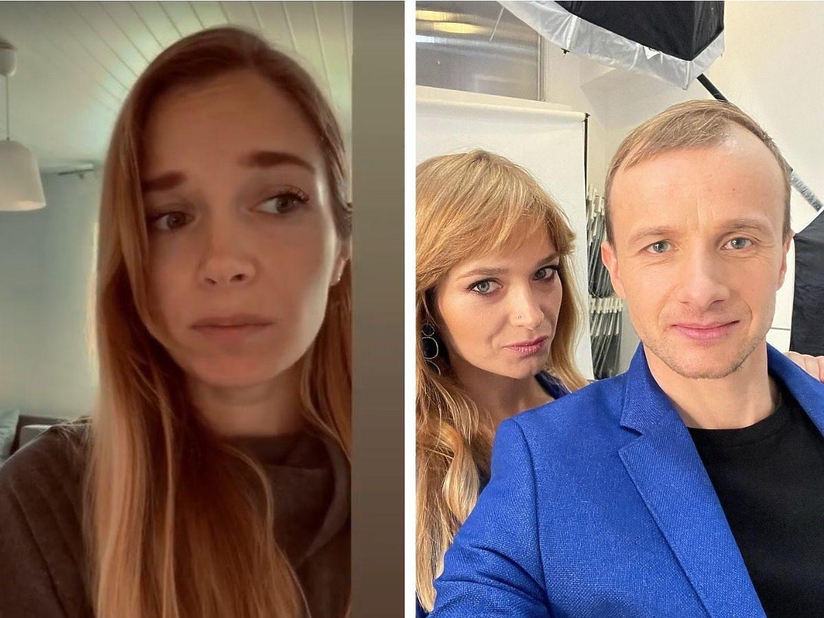 Marta Paszkin i Paweł Bodzianny z Rolnik szuka żony