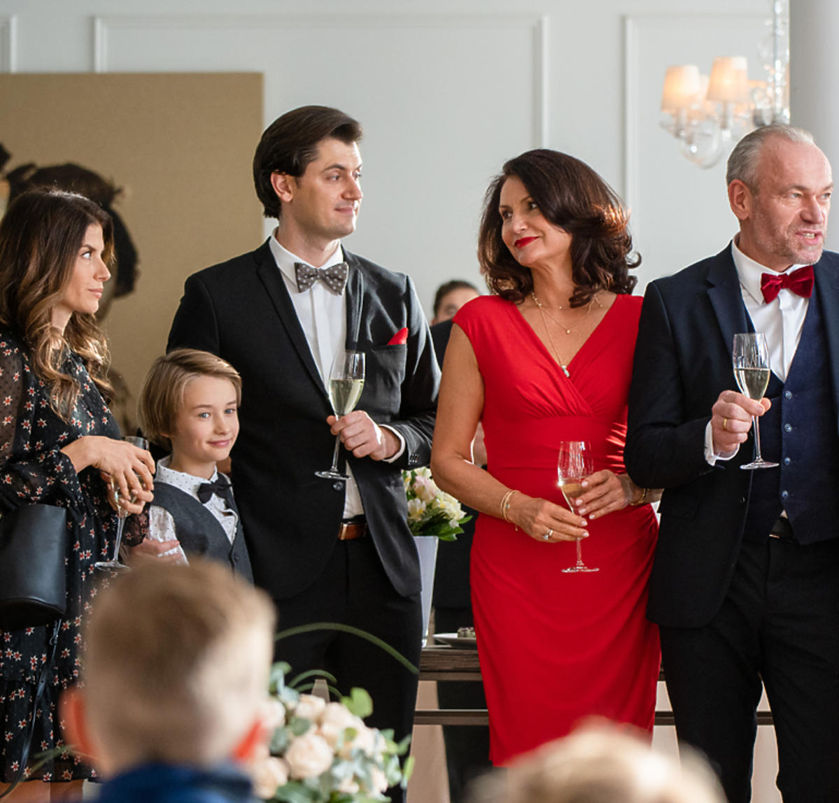 Marta ujawni prawdę o swoim małżeństwie