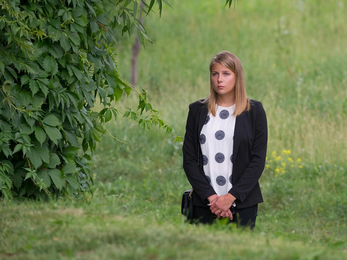 Marta Wierzbicka odchodzi z Na wspólnej