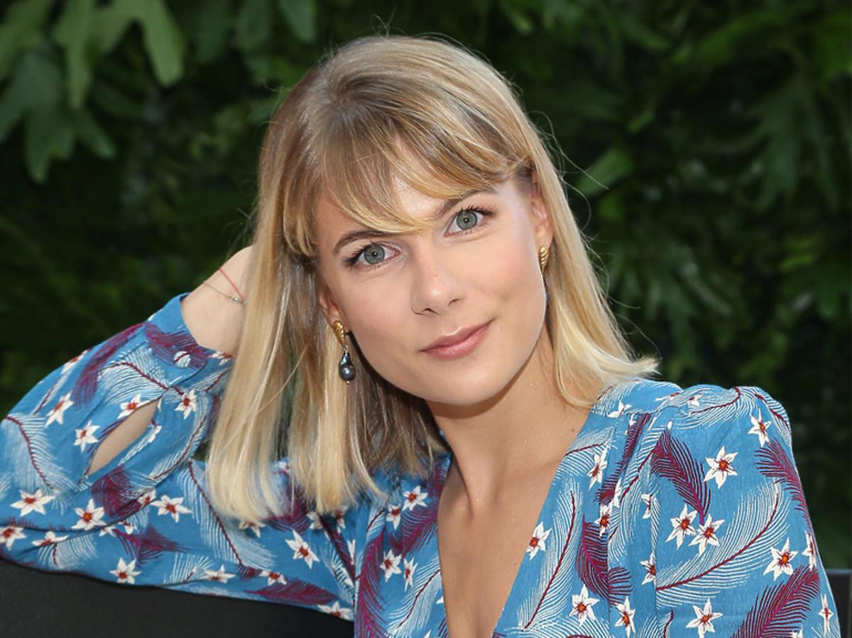 Marta Wierzbicka pokazała partnera