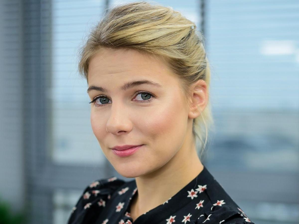 Marta Wierzbicka w Dzień Dobry TVN