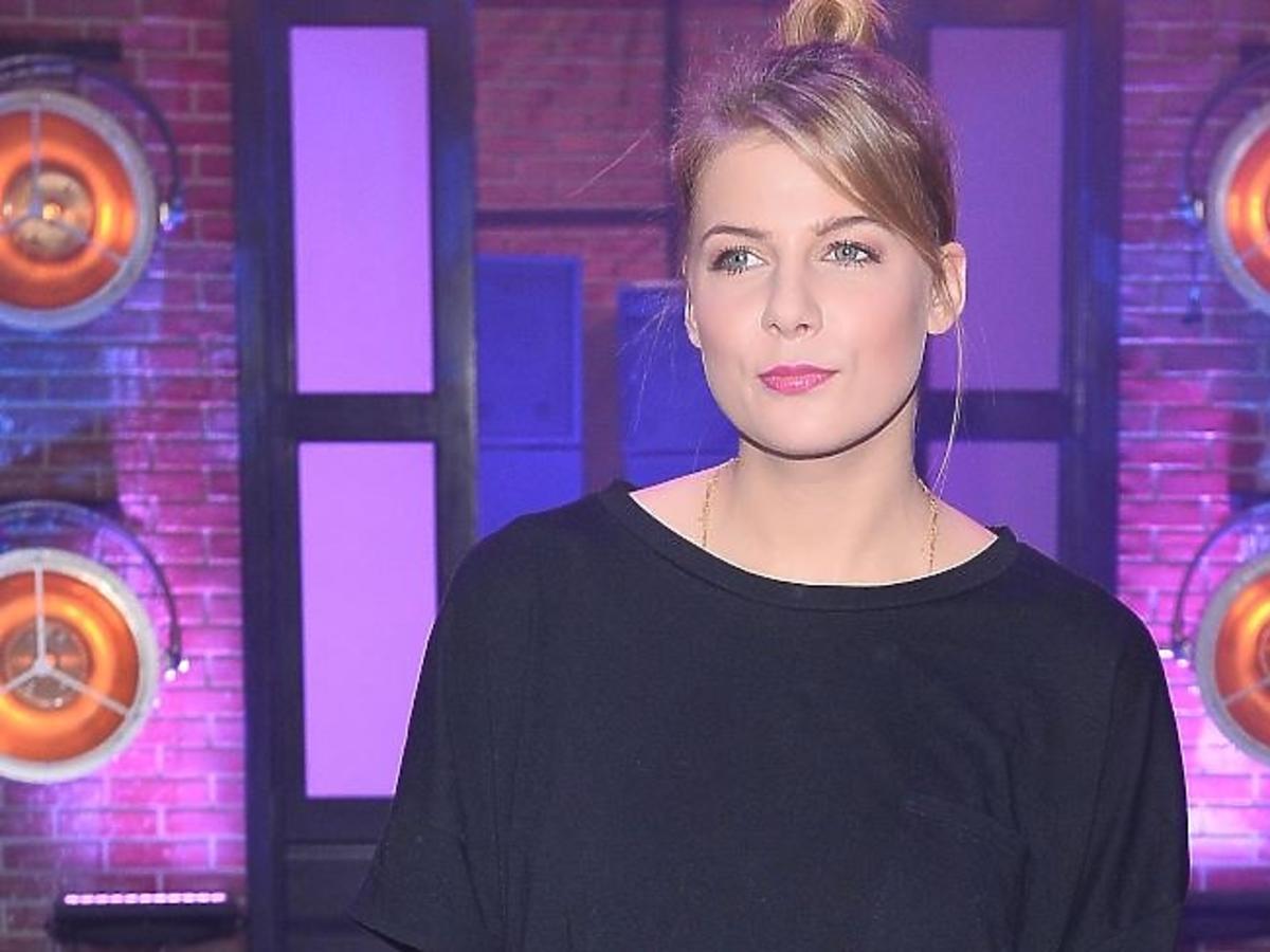 Marta Wierzbicka w koku