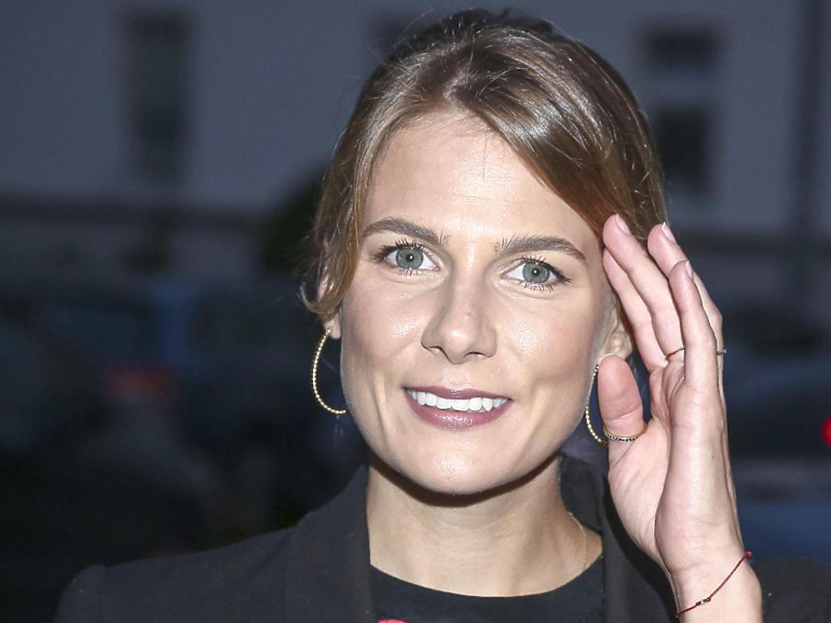 Marta Wierzbicka zmieniła fryzurę
