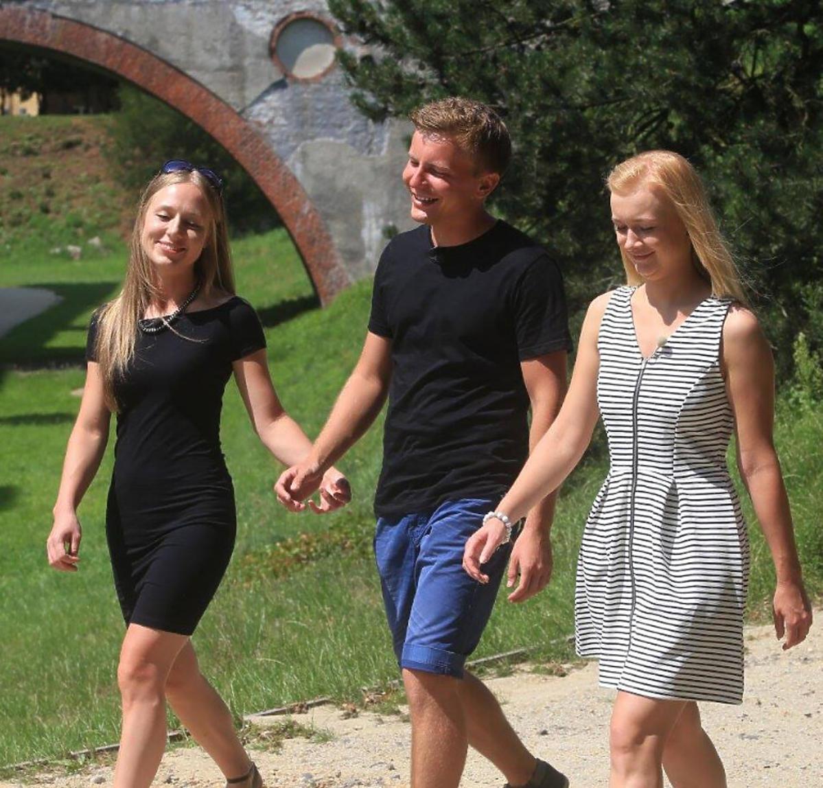 Marta z drugiej edycji Rolnik szuka żony