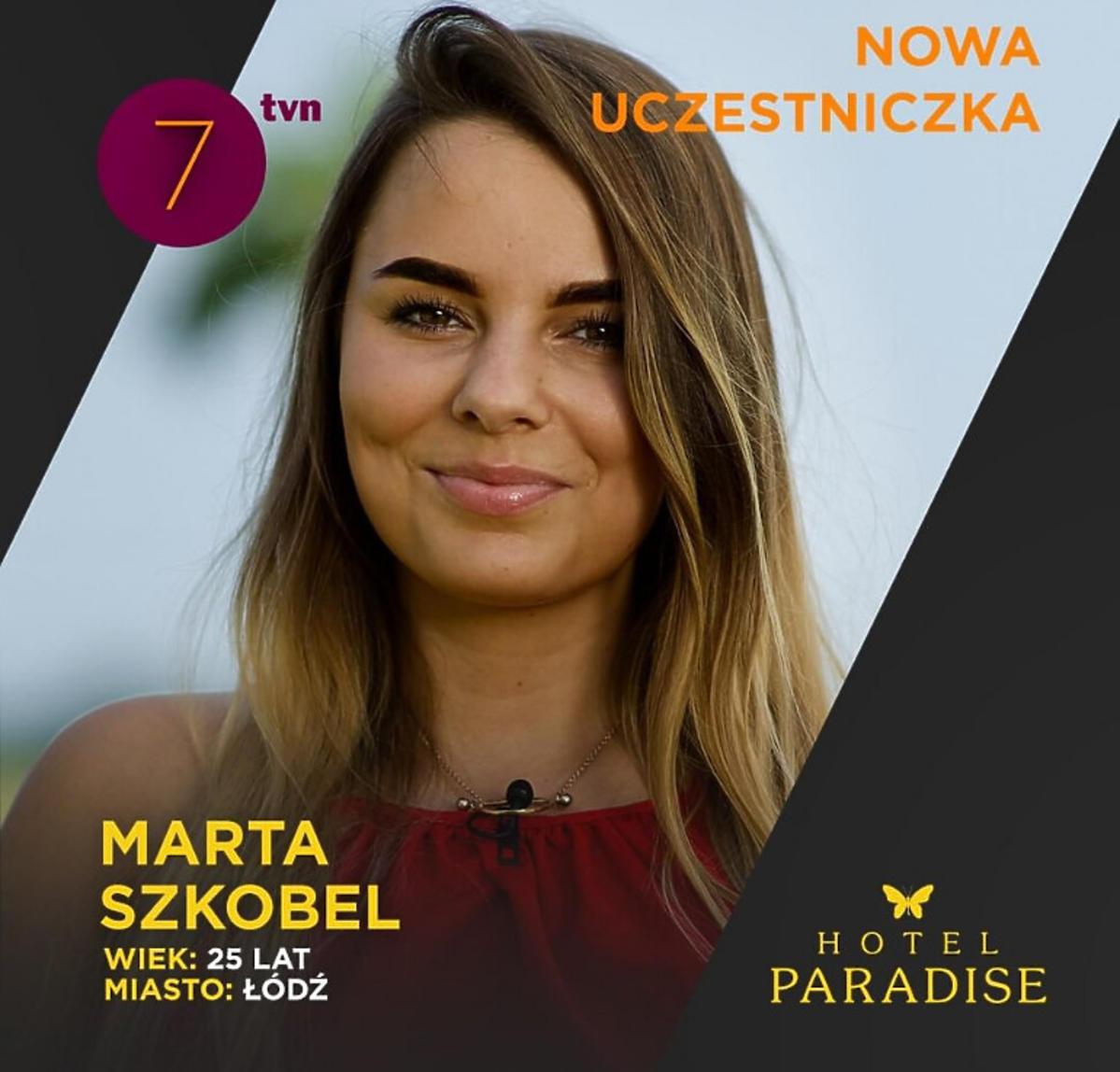 Marta z programu