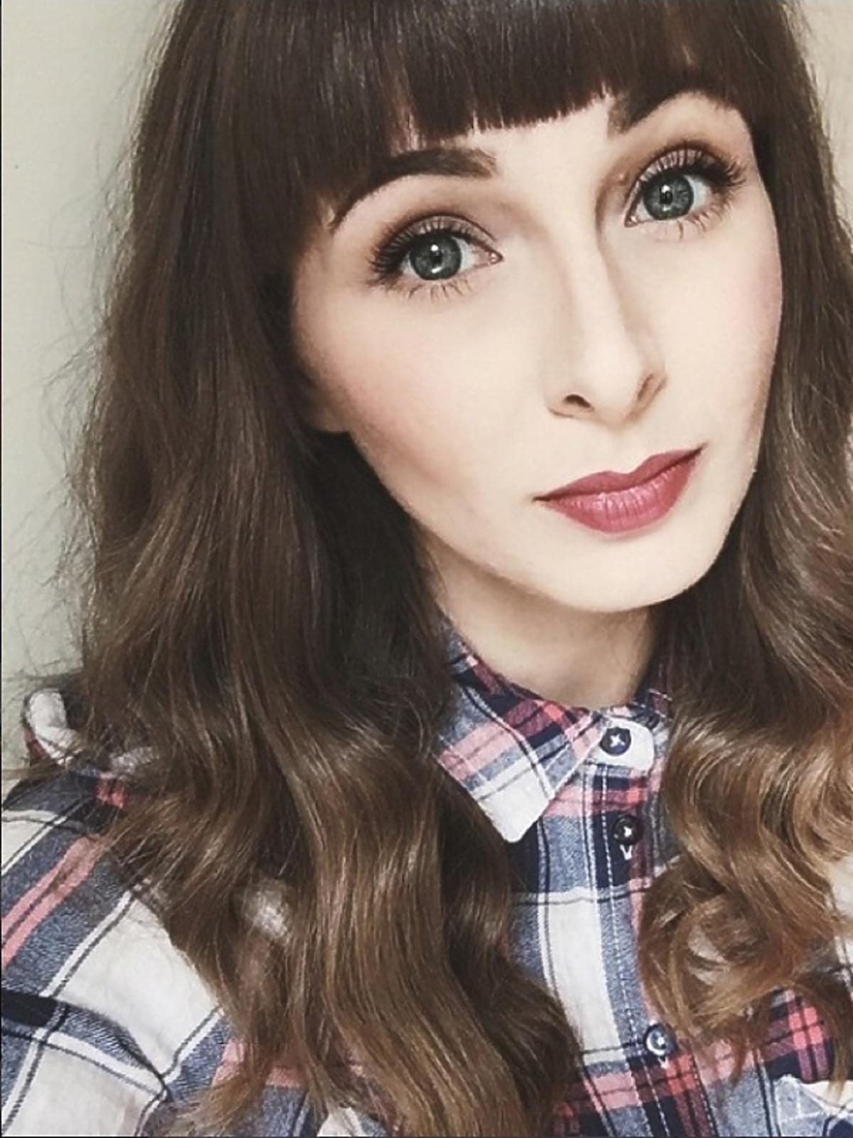 Martyna Ciechnowska Maddinka portret z instagramu