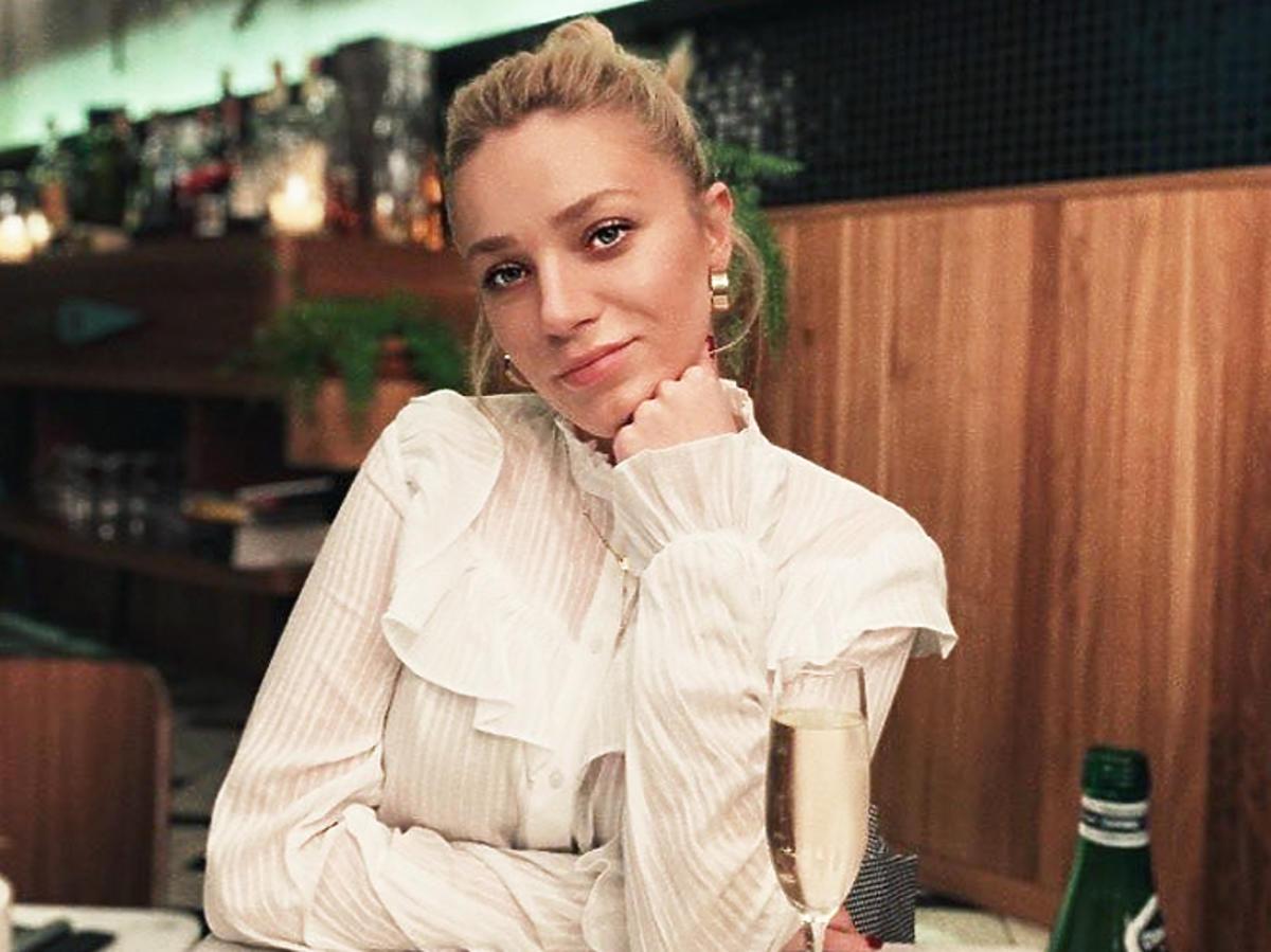 Martyna Gliwińska pokazała ciążowy brzuszek? Spójrzcie na jej ostatnie zdjęcia!