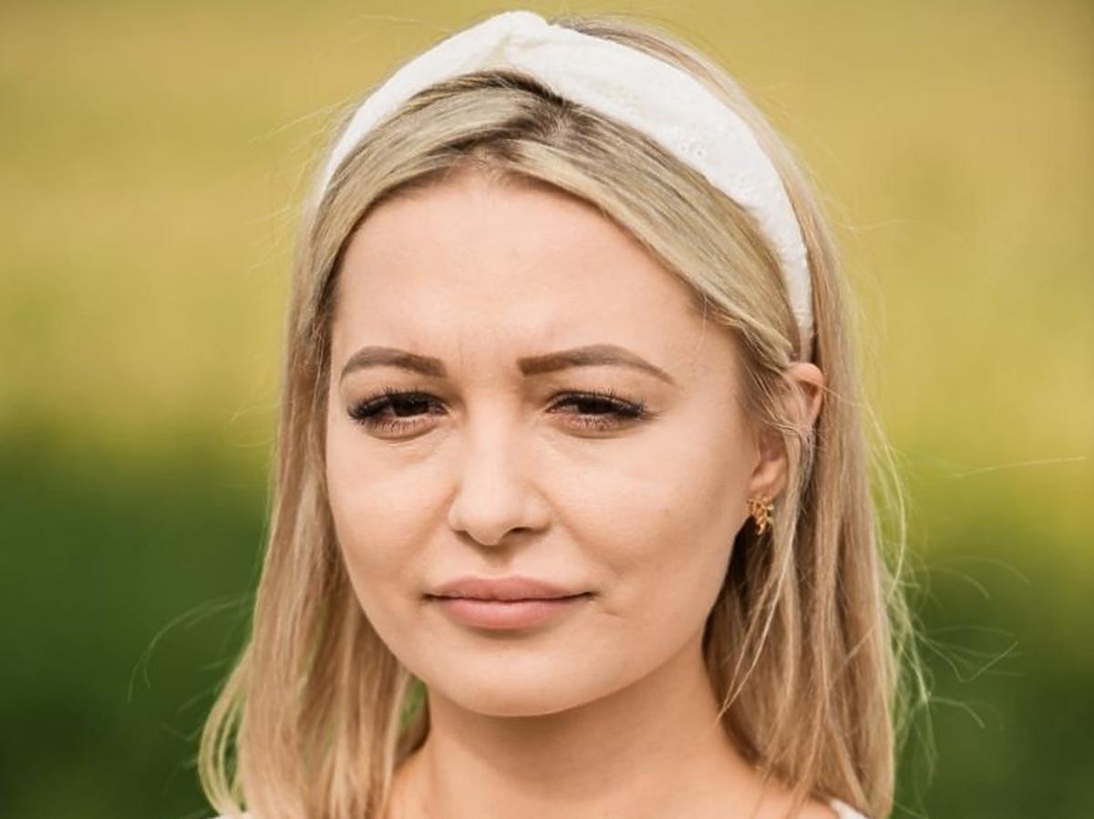 Martyna kandydatka Dawida Rolnik szuka żony