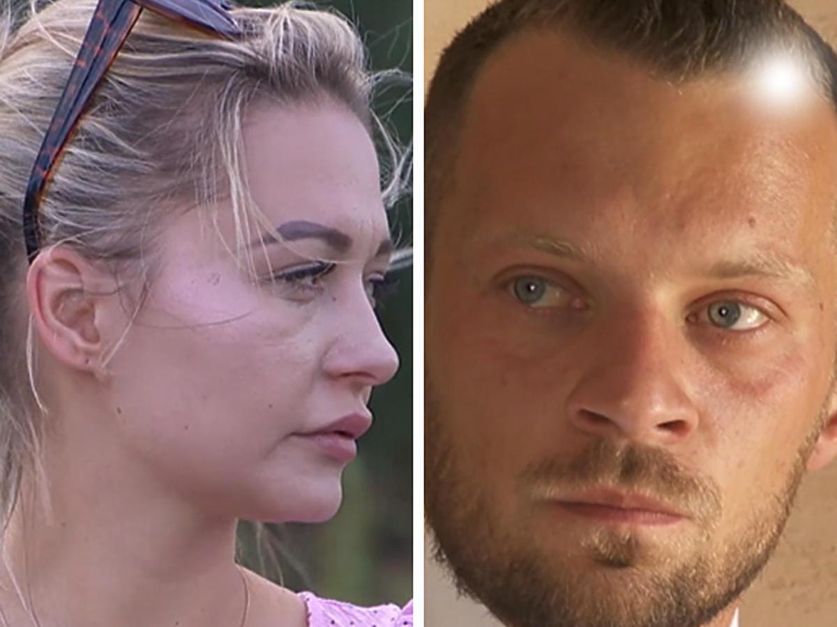 """Martyna nie dała szansy Dawidowi w """"Rolnik szuka żony 7"""""""