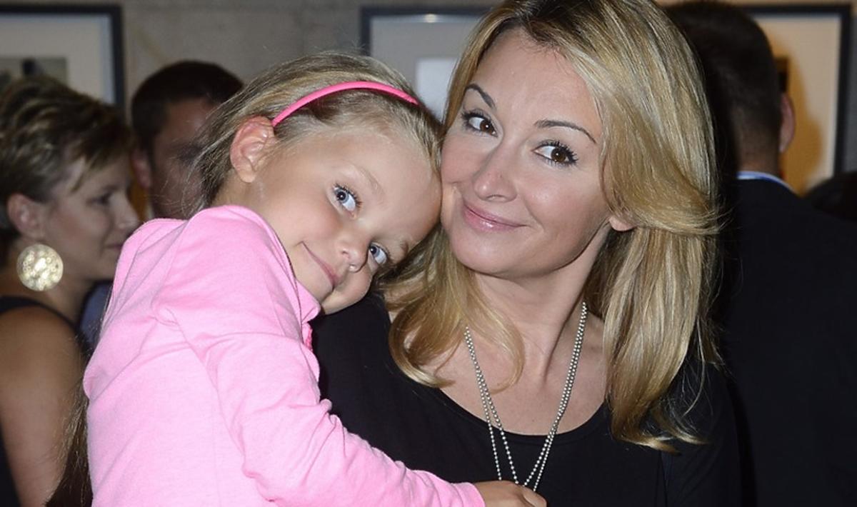 Martyna Wojciechowska chce wyjechać z córką
