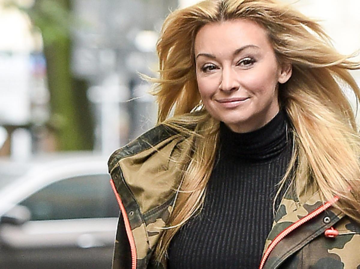 """Martyna Wojciechowska komentuje program """"Big Brother"""""""
