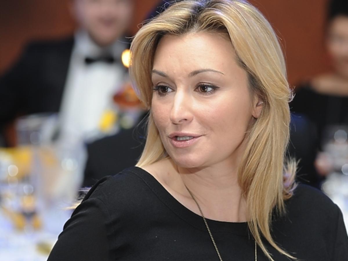 Martyna Wojciechowska lesbijką?