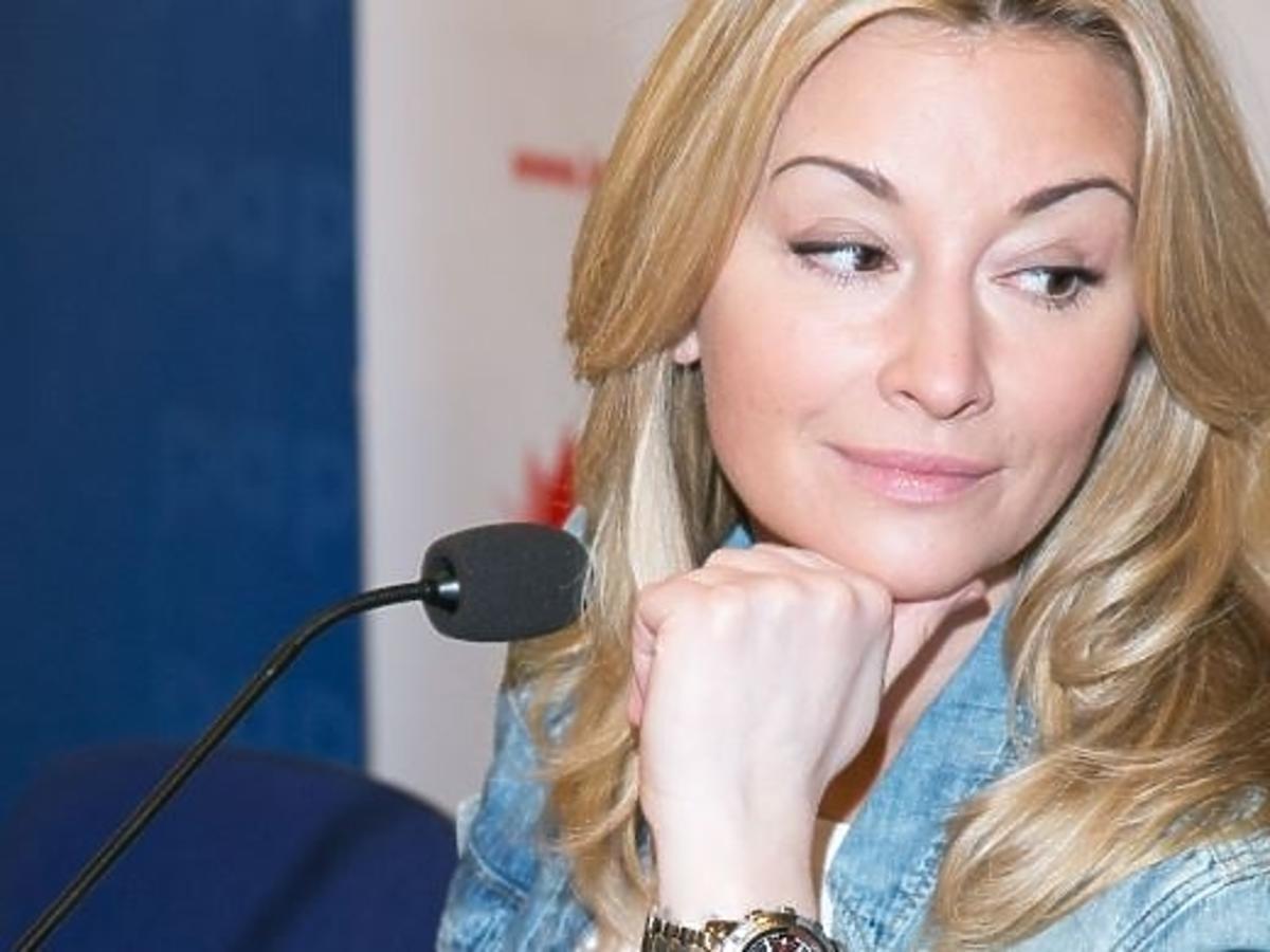 Martyna Wojciechowska o depresji
