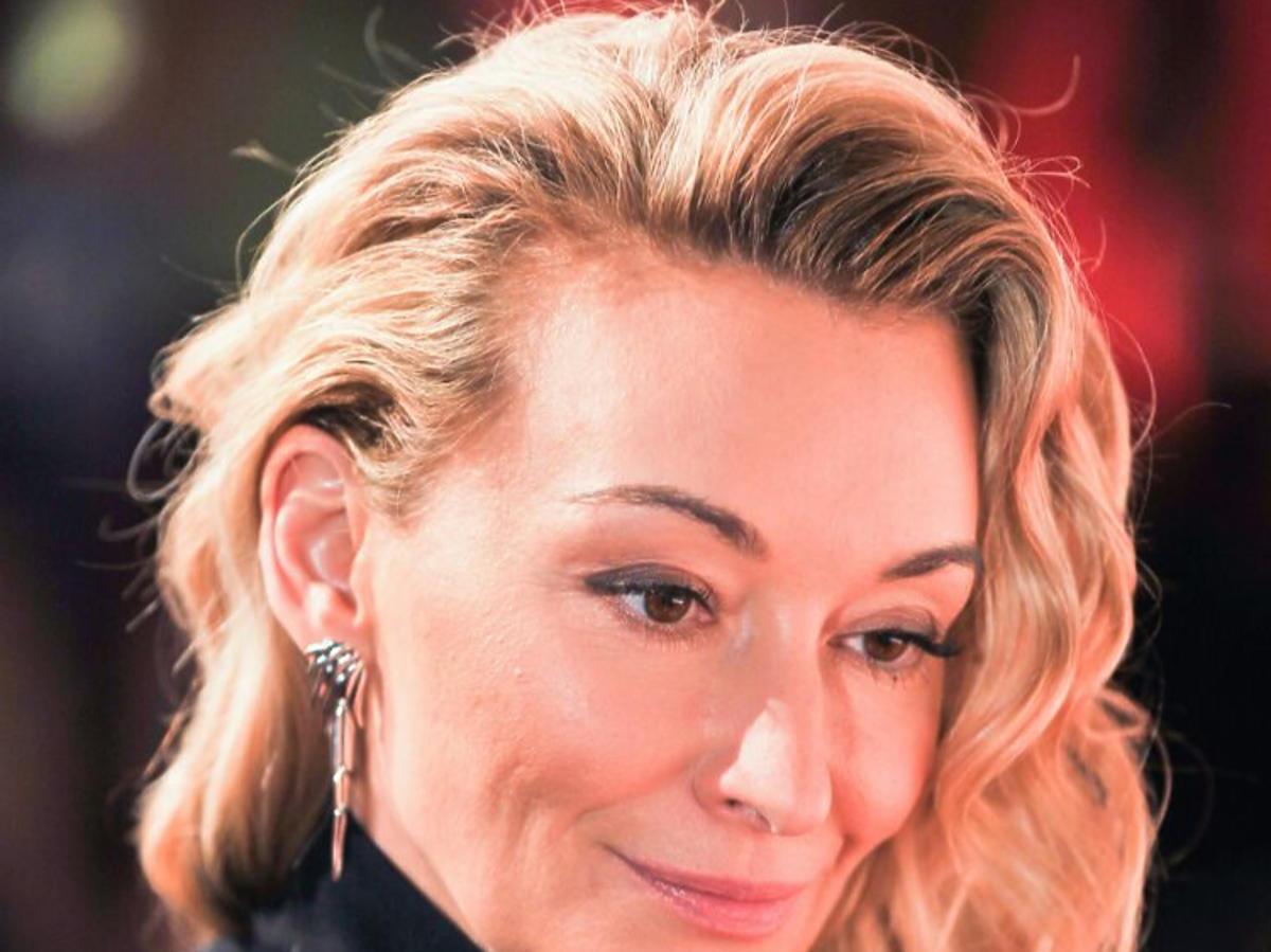 Martyna Wojciechowska smutna