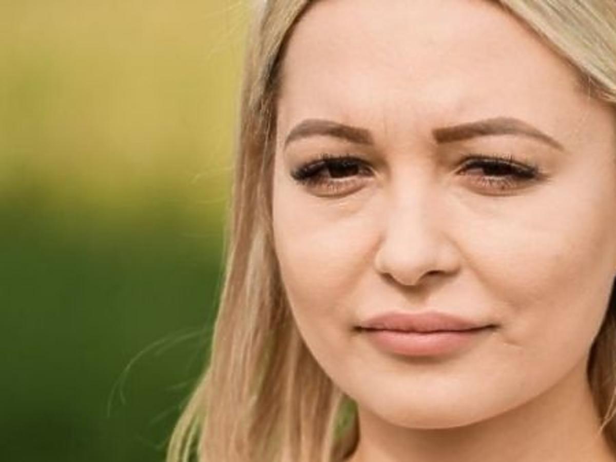 Martyna z Rolnik szuka żony wyładniała