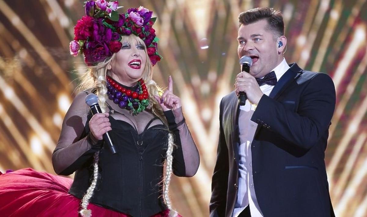 Maryla Rodowicz i Zenek Martyniuk zaśpiewają w Opolu?