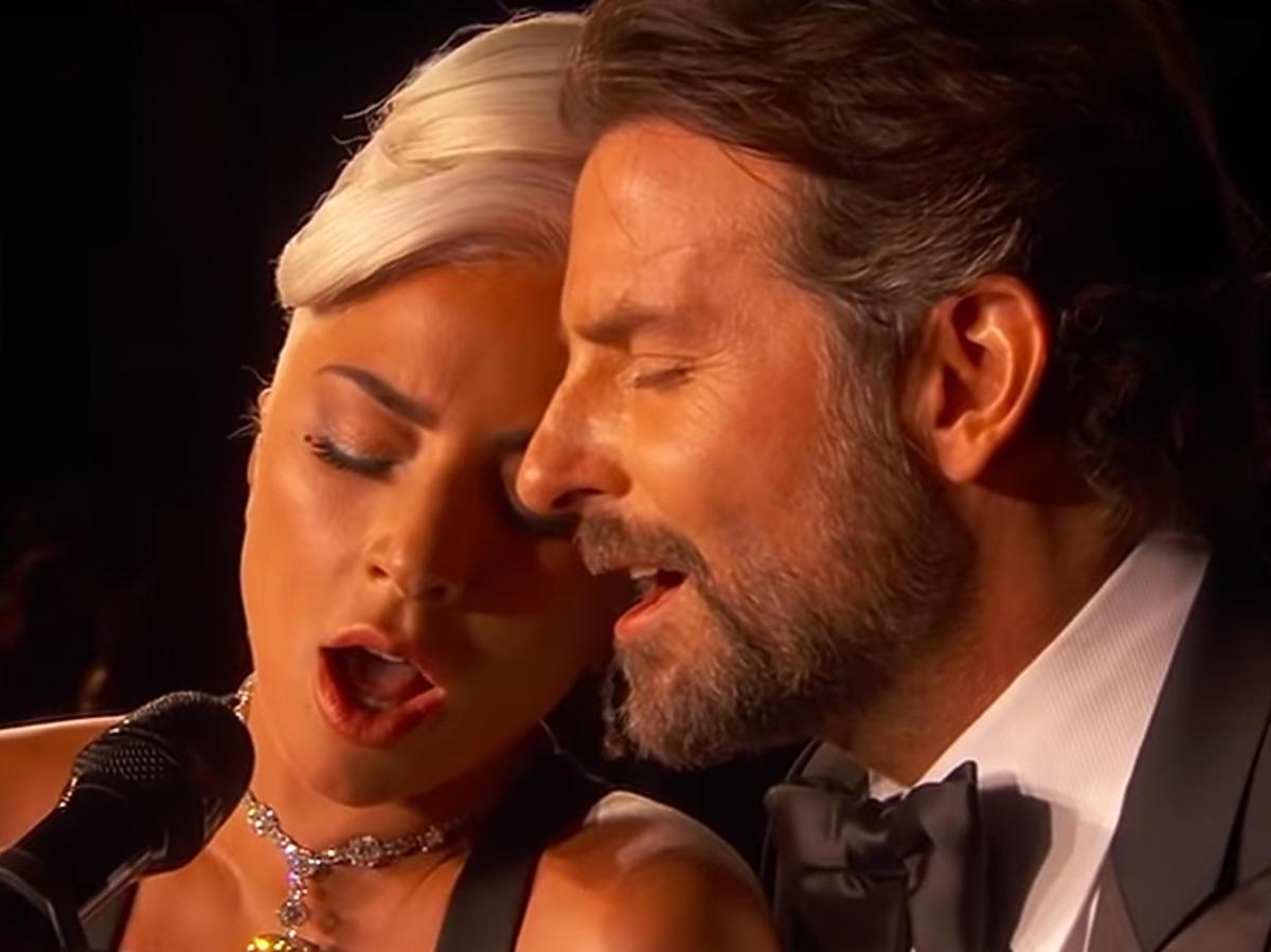Maryla Rodowicz jak Lady Gaga, zaśpiewała Shallow z Dawidem Kwiatkowskim