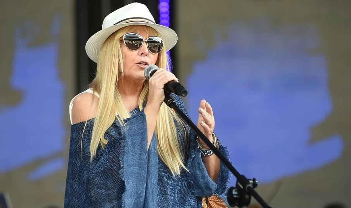 Maryla Rodowicz wystąpi na festiwalu w Opolu