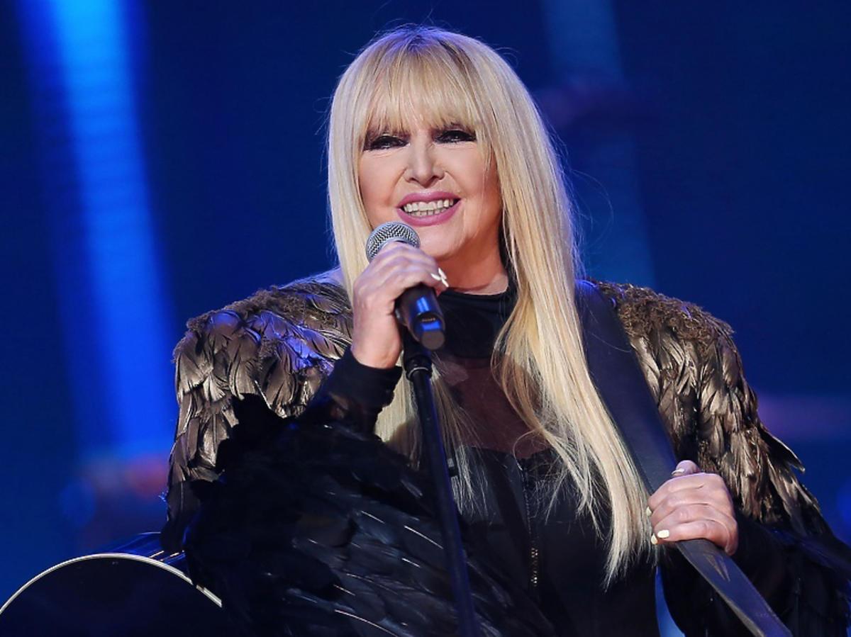 Maryla Rodowicz zaśpiewała na festiwalu Top of the top 2019
